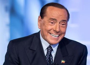 Silvio Berlusconi shopping di ville