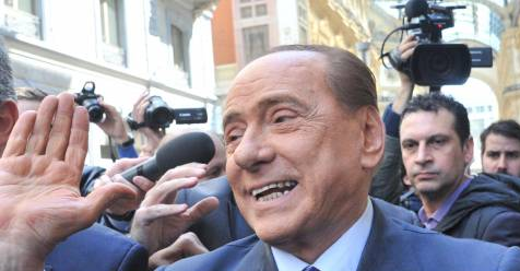 berlusconi newpress