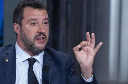 salvini no poltrone flat tax LaStampa