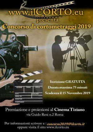 Festa CORTI 2019
